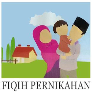 Kitab Fiqih Pernikahan Lengkap - náhled