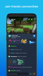 Mixer – Interactive Streaming 2