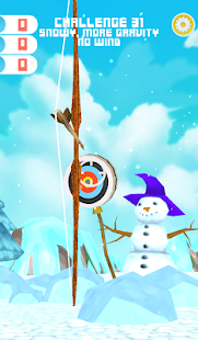 Archery Master Challenges: Bow & Arrows Game- screenshot thumbnail