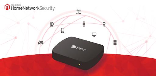 Приложения в Google Play – Home Network <b>Security</b>