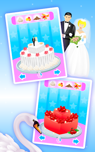Cake Maker - Cooking Game apkpoly screenshots 8
