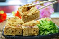 陳記酥嫩臭豆腐專賣