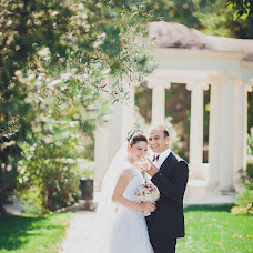 Wedding photographer Aleksandr Lysenko (slysenko). Photo of 11.09.2014