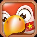 Learn Vietnamese Free - Phrasebook | Translator icon