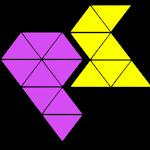 Shriddle: block shape riddle Icon