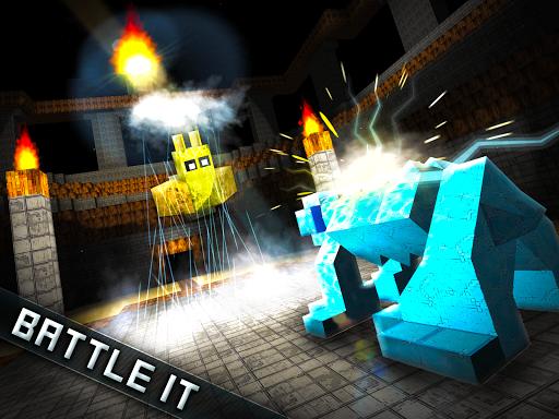 Monster Crafter screenshot 9