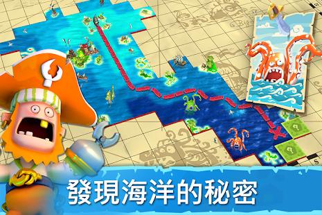 Plunder Pirates Screenshot