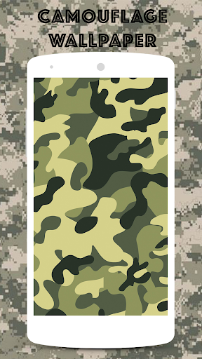 Camouflage Wallpaper - HD