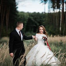 Wedding photographer Taras Stelmakh (StelmahT). Photo of 05.10.2017