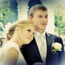 Wedding photographer Vladimir Chestnov (fotka52). Photo of 28.08.2013