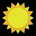 Хорошая Погода icon