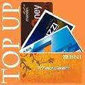 E-Card - Isi Ulang Kartu Tol icon
