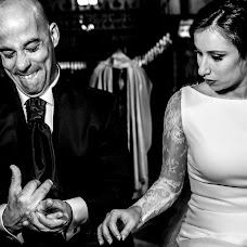 Esküvői fotós Rafael ramajo simón (rafaelramajosim). Készítés ideje: 18.07.2018