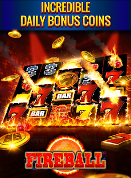 Hot Shot Casino Slots™ apk screenshot