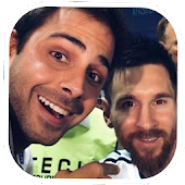Download Selfie With Messi Free