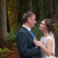 Wedding photographer Anna Minchukova (Anna122). Photo of 20.07.2017