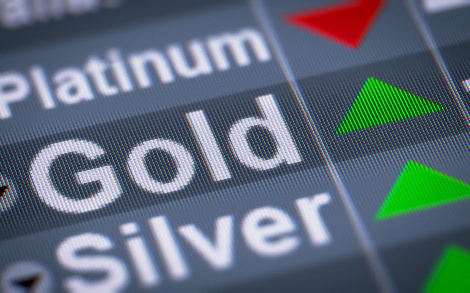 20 Precious Metals ETFs to Diversify Portfolios   ETF Trends