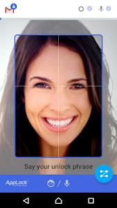 AppLock Face/Voice Recognition 4.0.1