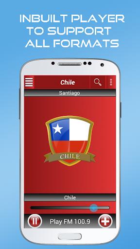 A2Z Chile FM Radio