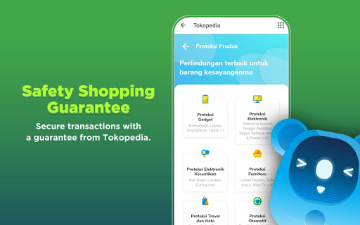 Tokopedia  screenshots 12