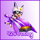420 Racing : CTR icon