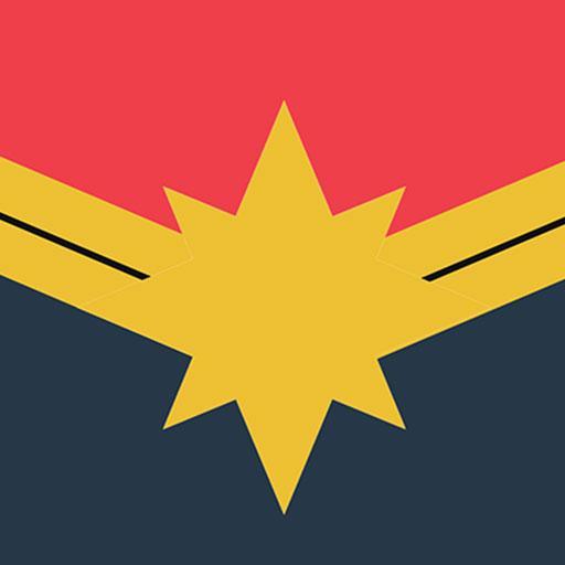 App Insights: Captain Marvel Wallpaper | Apptopia