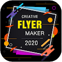 Flyer Poster Maker icon