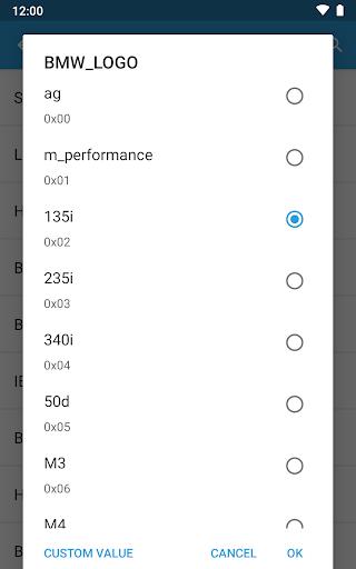 BimmerCode for BMW and Mini 2.24.2-6731 screenshots 8