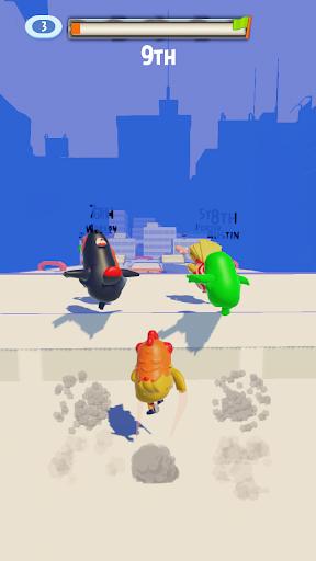 Fall Guyz Race 3D – Ultimate Parkour Run  screenshots 2