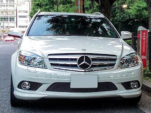Cクラス ステーションワゴン W204のカスタム事例画像 ゆきむらー specialists☆さんの2020年07月25日22:59の投稿