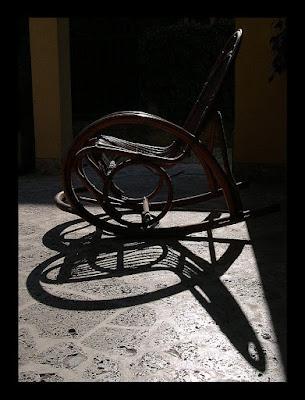 Rocking-chair di PaxSV