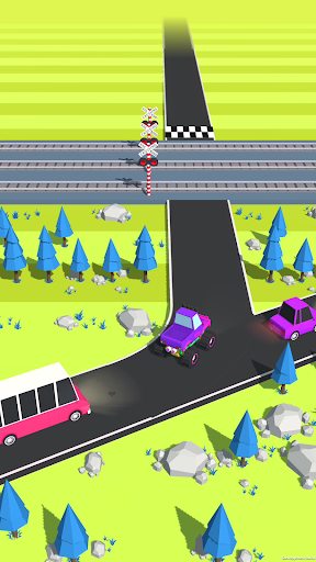 Traffic Run! 1.8.0 screenshots 6
