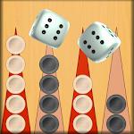 Backgammon Ultimate Icon