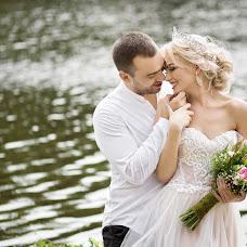 Wedding photographer Ekaterina Kochenkova (kochenkovae). Photo of 26.08.2018
