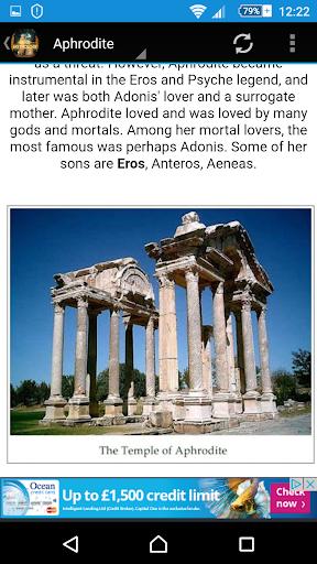 Greek Mythology for PC