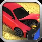 Car Crash Simulator: Extreme Derby Icon