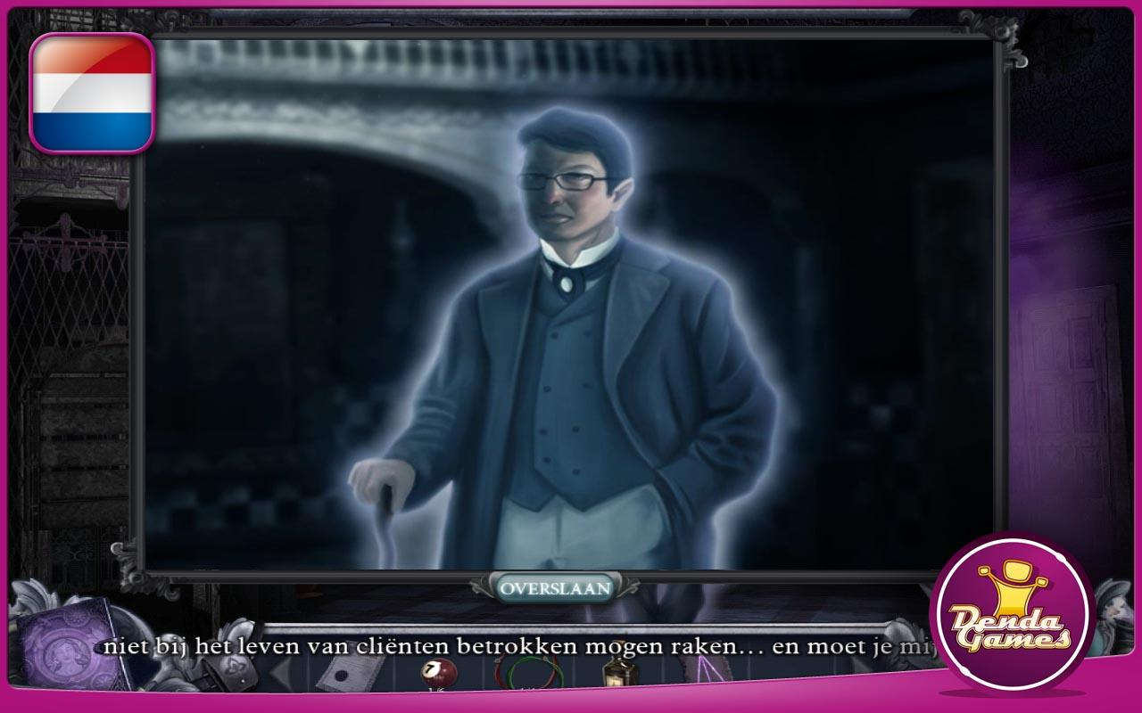 Haunted Past - Het Geestenrijk- screenshot