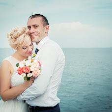 Wedding photographer Andrey Zakharov (kutavi). Photo of 25.09.2015