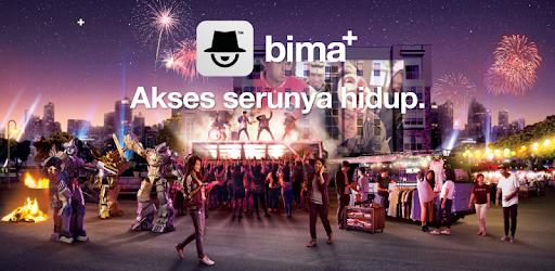 bima+ for PC