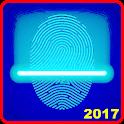 AppLock: Fingerprint Support icon