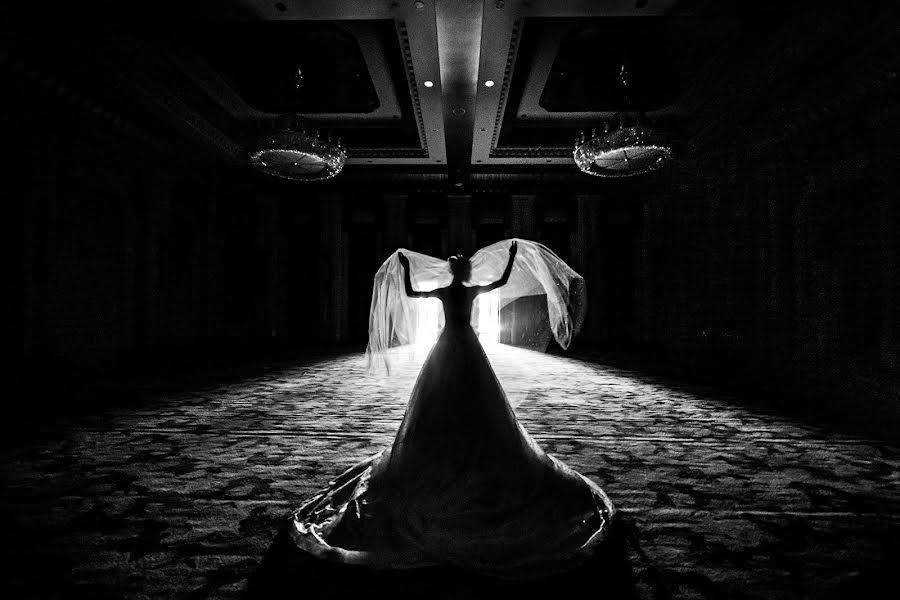 Wedding photographer Cristiano Ostinelli (ostinelli). Photo of 18.08.2019