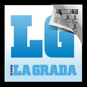 Diario La Grada. RCD Espanyol