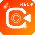 Screen Recorder & Video Recorder - Record, Edit icon