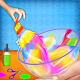 Slime Making Fun Play: DIY Slimy Jelly Maker Games (game)
