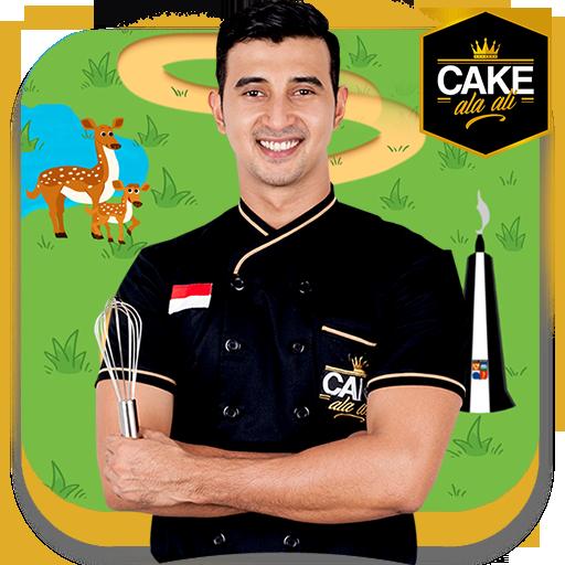 Cake Ala Ali