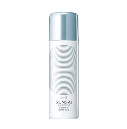 Sensai Silky Purifying Foaming Facial Wash 150ml