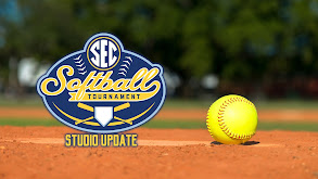 SEC Softball Tournament Studio Update thumbnail