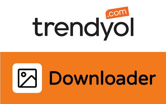 Trendyol Images Downloader