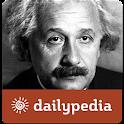 Albert Einstein Daily icon