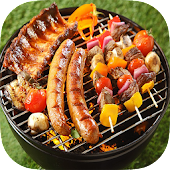 Tải Game BBQ Grill Cooker